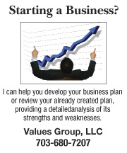 Values Group LLC